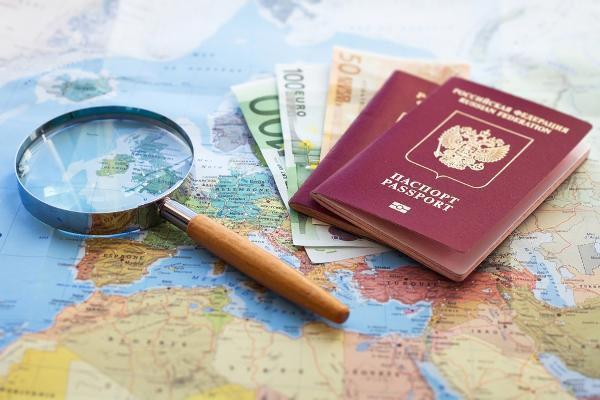 Россияне в I квартале 2018 года совершили на 11% больше зарубежных поездок, чем годом ранее
