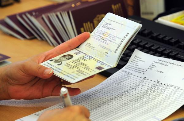 В России временно введен ускоренный порядок миграционного учета