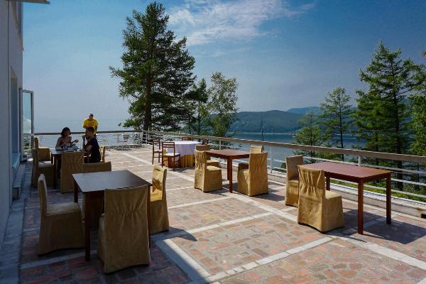 Незаконные гостиницы на Байкале намерены вывести из «тени»