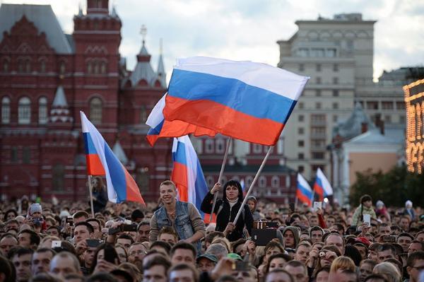 РФ, Турция и Кипр стали самыми востребованными направлениями для отдыха на День России