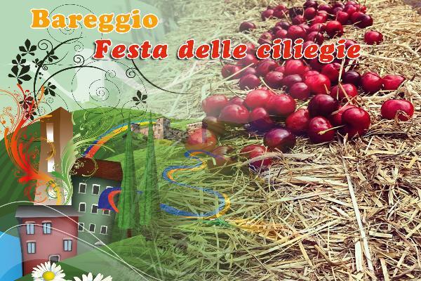 В провинции Милана начинается фестиваль черешни