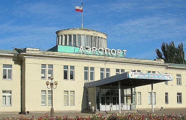 «Аэрофлот» запросил у аэропорта Саратова слоты на выполнение двух дополнительных рейсов