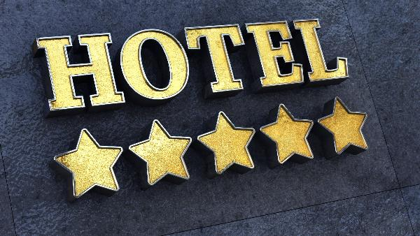 Около 130 гостиниц в Крыму прошли классификацию с присуждением «звезд»