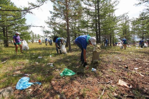 На Байкале и в Тунке организуют «Экодемию»