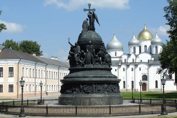 Великий Новгород вошёл в топ-10 городов для культурных поездок во время ЧМ-2018