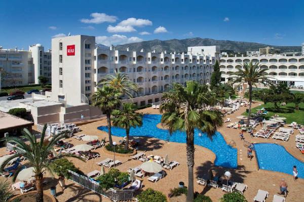 В отели сети RIU в Испании, Португалии и Кабо-Верде прибывают компостируемые соломинки