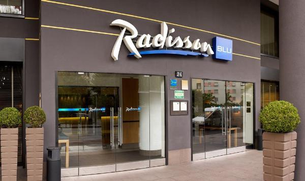 Radisson Hotel Group планирует до 2021 года открыть девять отелей в СНГ и странах Балтии