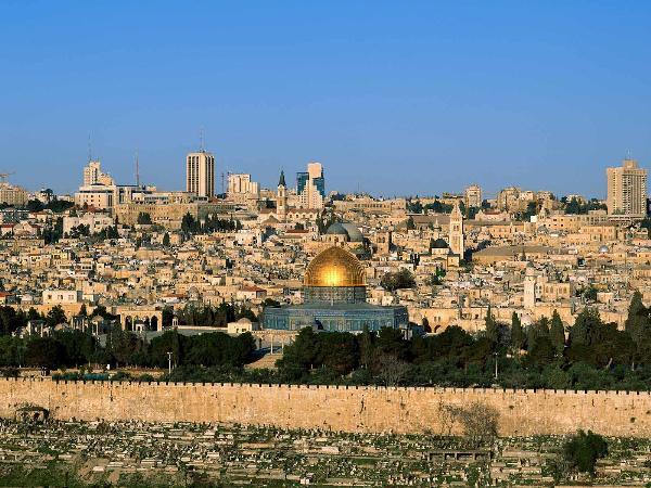В Хайфе и Иерусалиме к 2021 году появятся фуникулеры