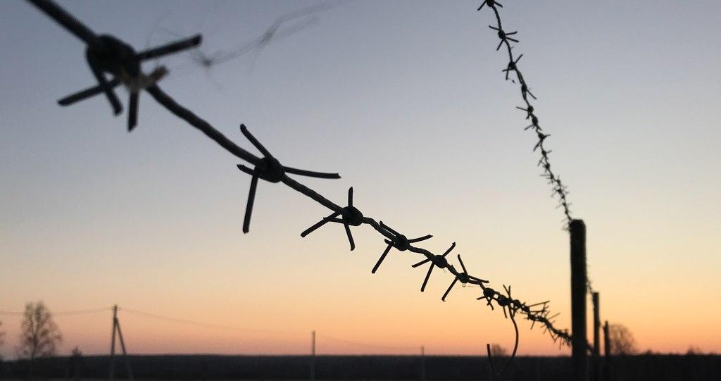 На Украине задержали еще одну крымчанку