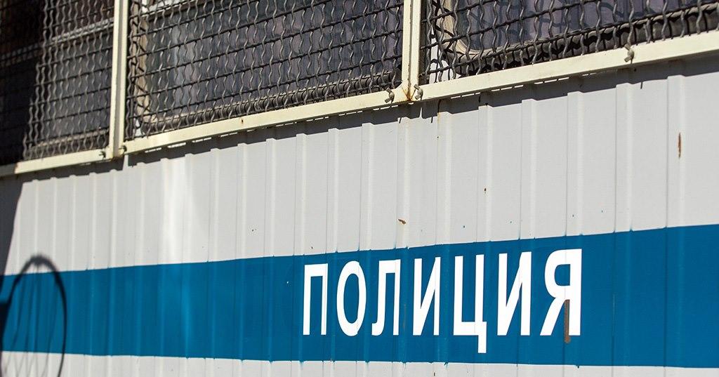 В Петербурге задержали россиянина за изнасилование в Крыму