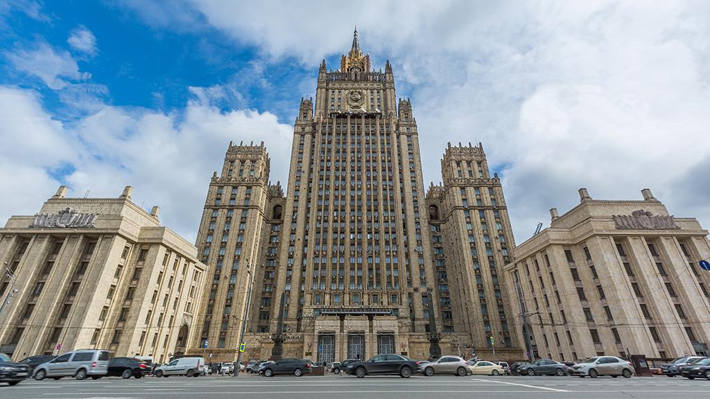 В Крыму потребовали от МИД РФ освободить экипаж «Норда» из украинского плена