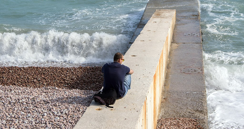 Роспотребнадзор проверил морскую воду у берегов Крыма