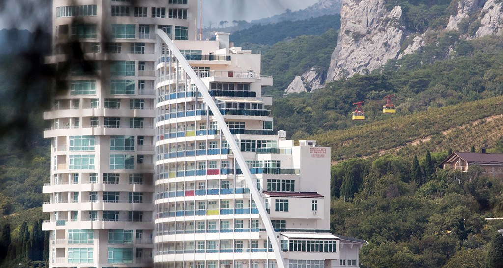 Владельцы отелей Крыма не спешат проходить классификацию