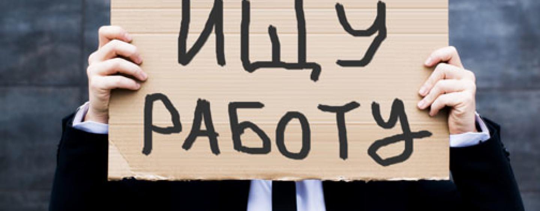 В Севастополе стало больше безработных