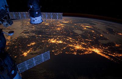 11 фактов о мире в темноте