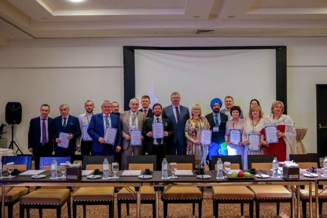 Проведение Дней Ассамблеи Евразийских народов в ОАЭ