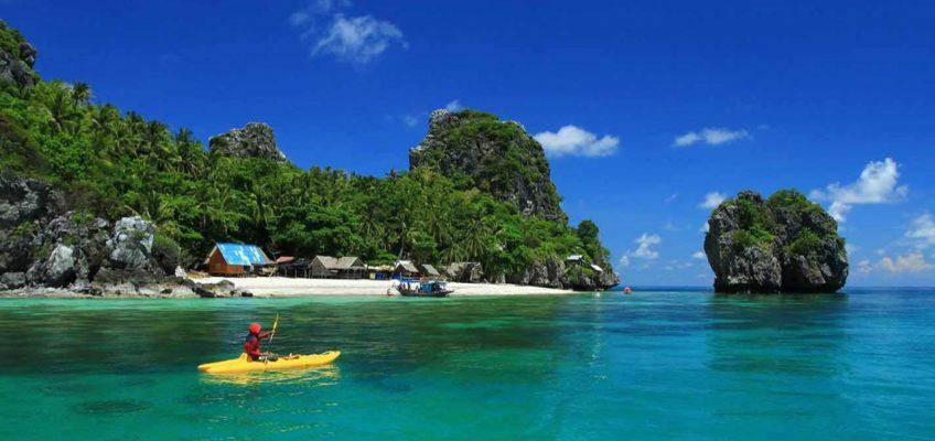 Таиланд — прогноз на лето 2018