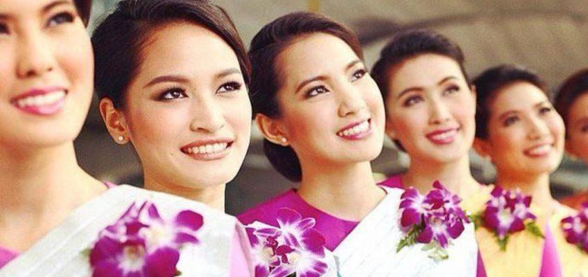 В Таиланде осудили сотрудницу туристической компании за отсутствие улыбки (ВИДЕО)