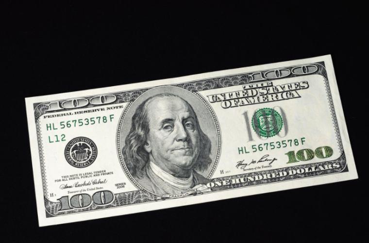 53-летний россиянин арестован в Паттайе при попытке обмена фальшивых долларов