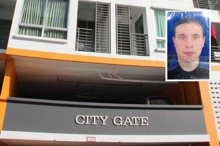В Таиланде арестован Медведев