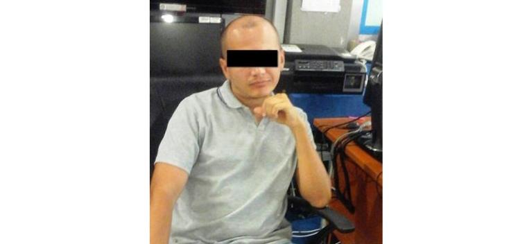 Россиянин, находящийся в бегах, арестован в Паттайе