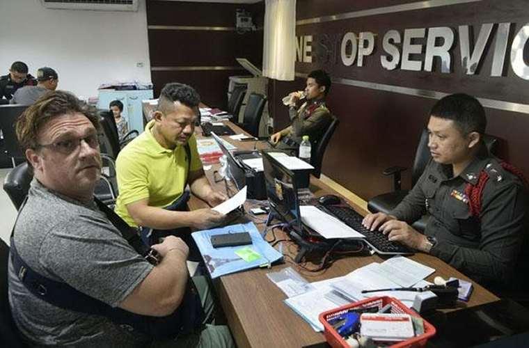 Почему нельзя открывать счет в банках Таиланда