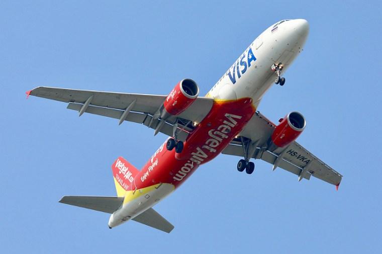 Лоукостер «Thai Vietjet Air» запускает новый маршрут «Бангкок - Краби»
