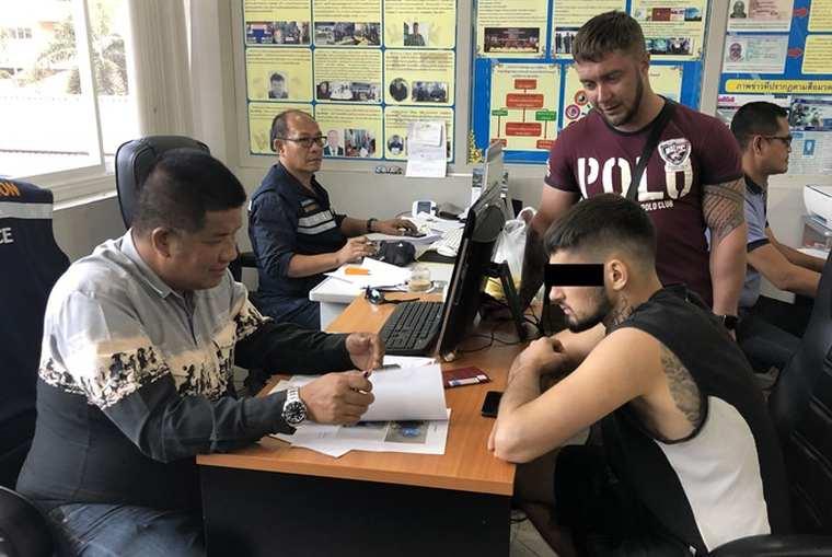 Полиция Таиланда очищает Паттайю от российских наркоманов
