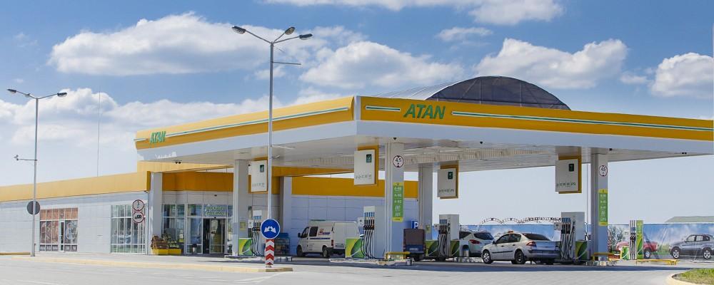 Продавцам бензина в Крыму пригрозили миллиардными штрафами