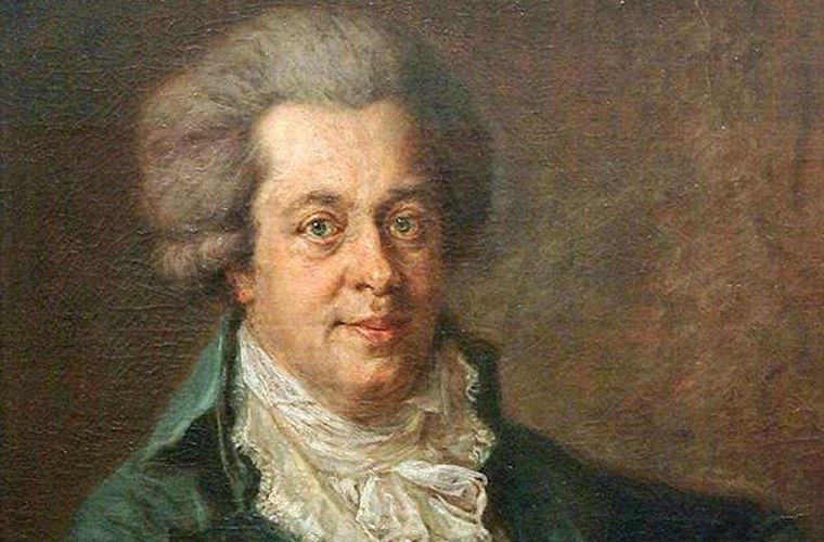 Моцарт не был алкоголиком
