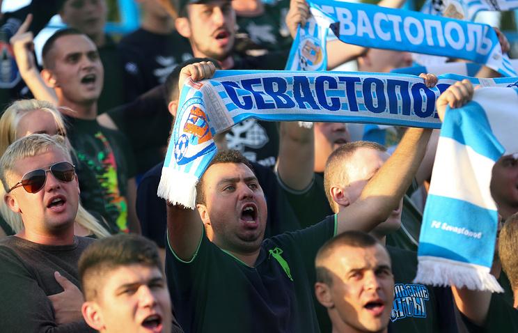 Анонс 26-го тура чемпионата Крыма по футболу