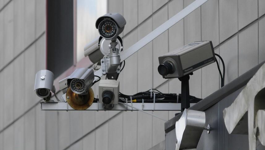На улицах Севастополя поставят камеры для распознавания лиц