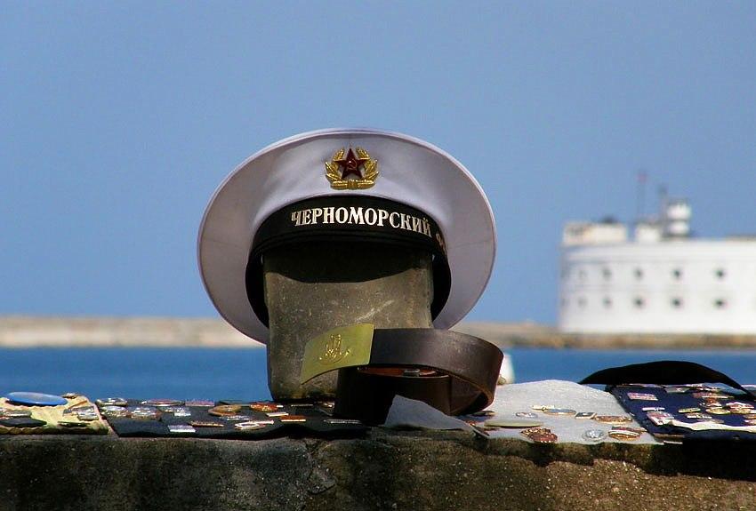 13 мая — День основания Черноморского флота
