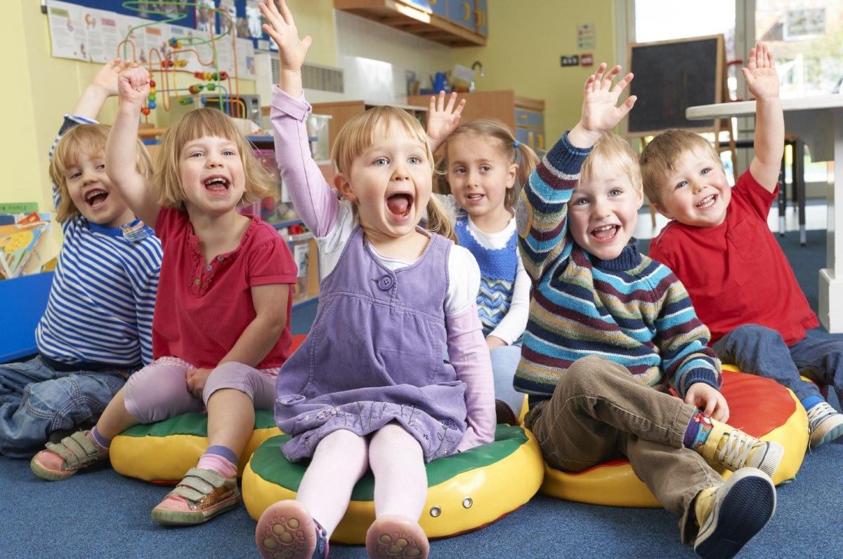 Крым вошел в число регионов-аутсайдеров по обеспеченности детскими садами