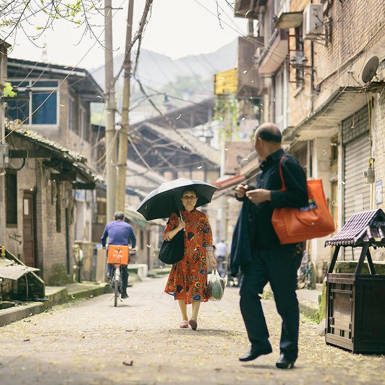 Чунцин: самый большой город Китая