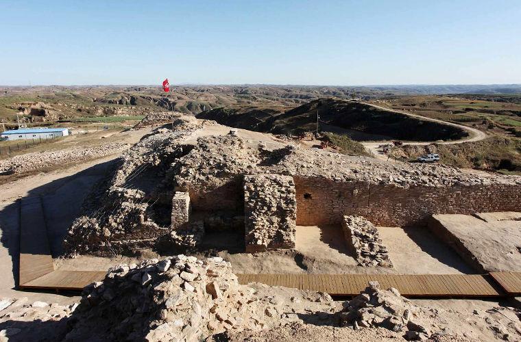В Китае представили доказательства 5 000-летней истории цивилизации
