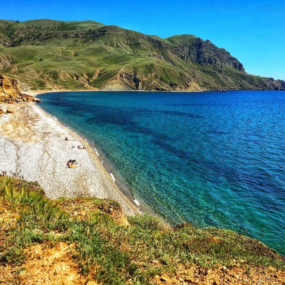 Во вторник в Крыму до 27 градусов тепла