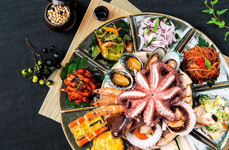 K-food: корейская кулинарная волна