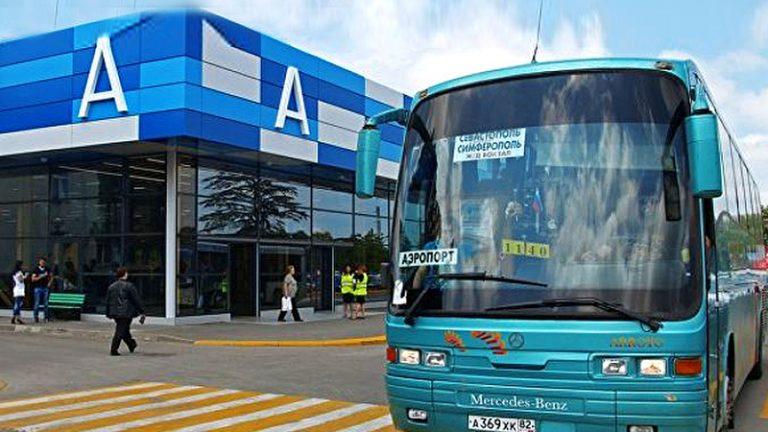 Перенос автовокзала Симферополя в старое здание аэропорта затягивается