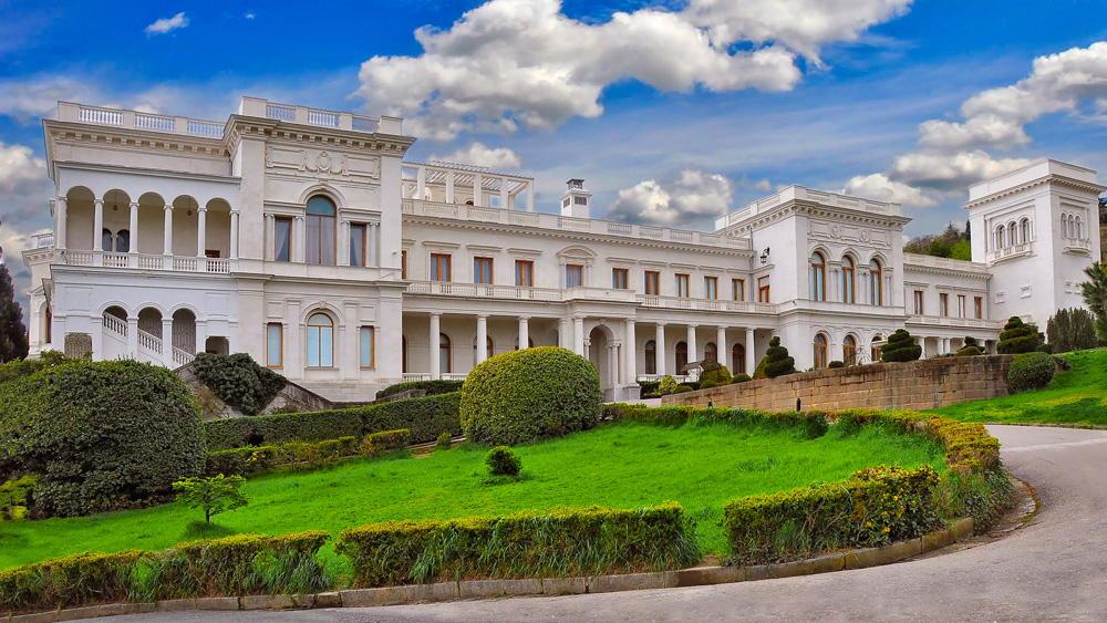 Эксперты: Претензии Романовых на Ливадийский дворец не обоснованы