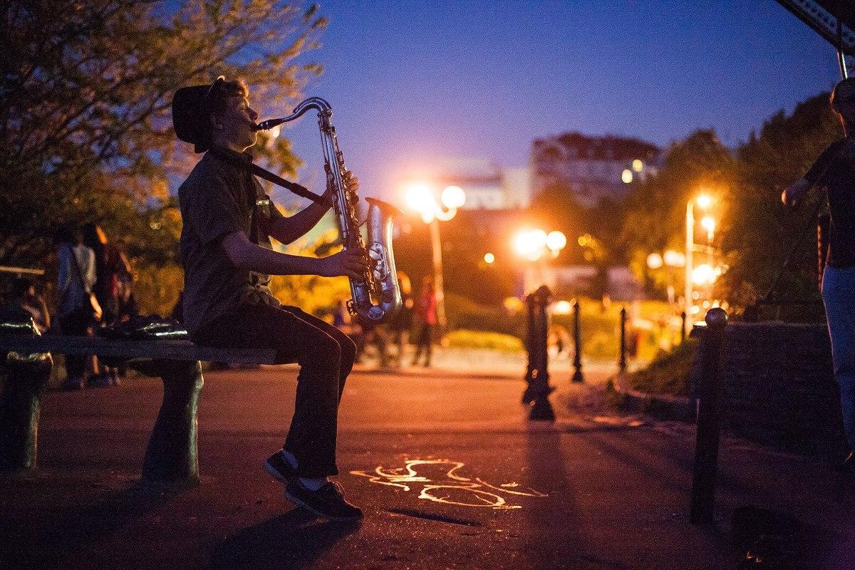 Минкурортов Крыма предложило разобраться с уличными музыкантами
