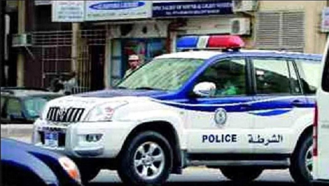 Индийская женщина была задушена и «похоронена» в доме в Шардже