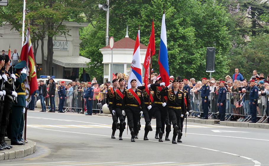 Парад Победы в Севастополе прямая трансляция 9 мая 2018 видео смотреть онлайн