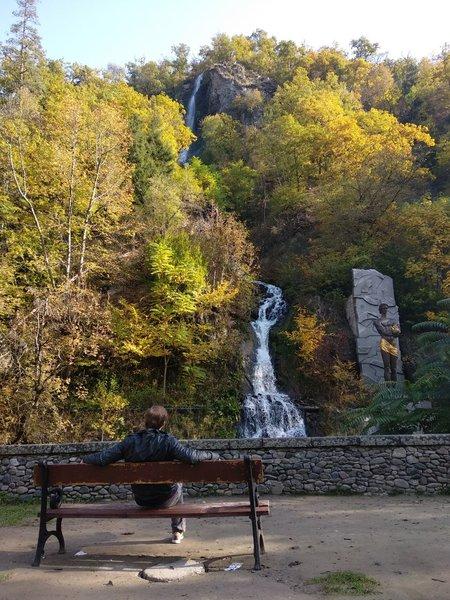 10 причин срочно ехать в Грузию