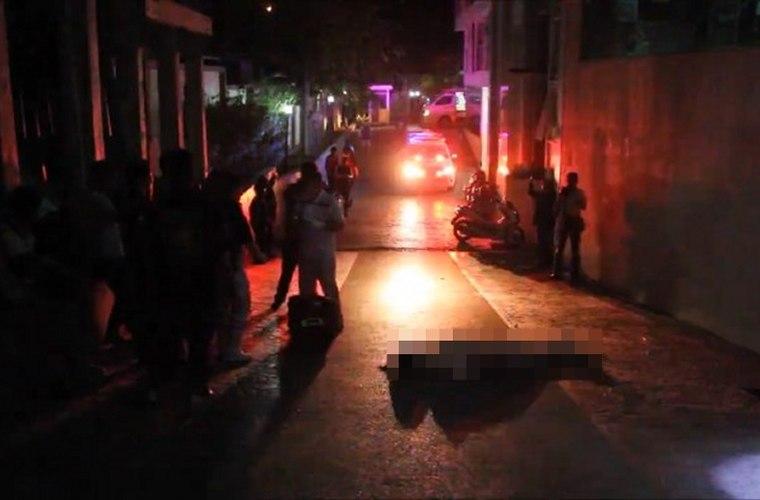 Секс на балконе в Паттайе закончился трагически для проститутки с улицы Soi 6