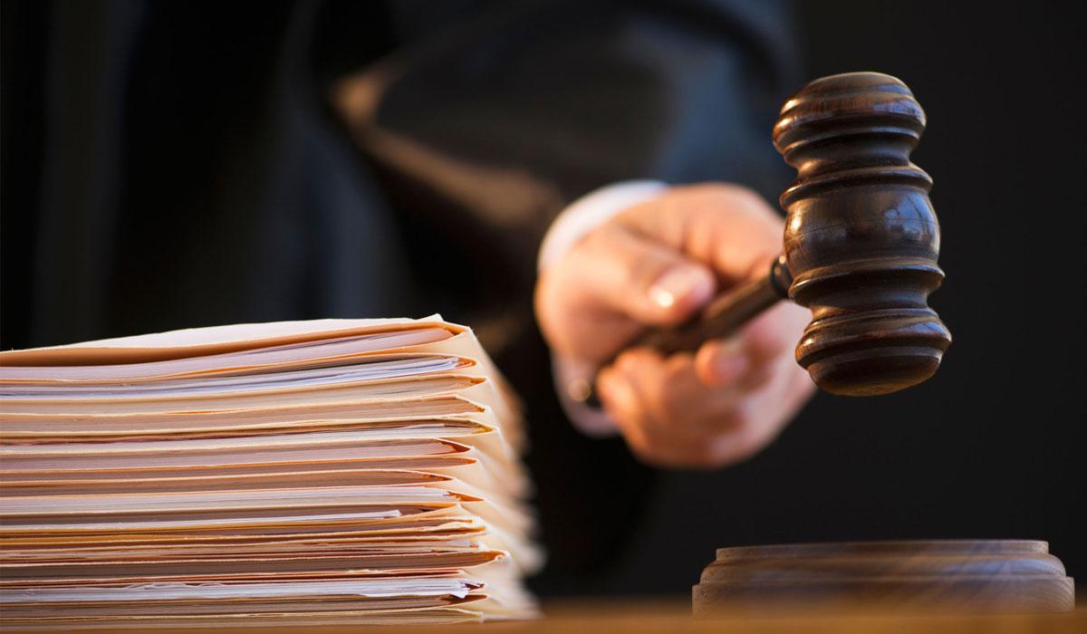 В Крыму украинский диверсант Лимешко приговорен к 8 годам заключения