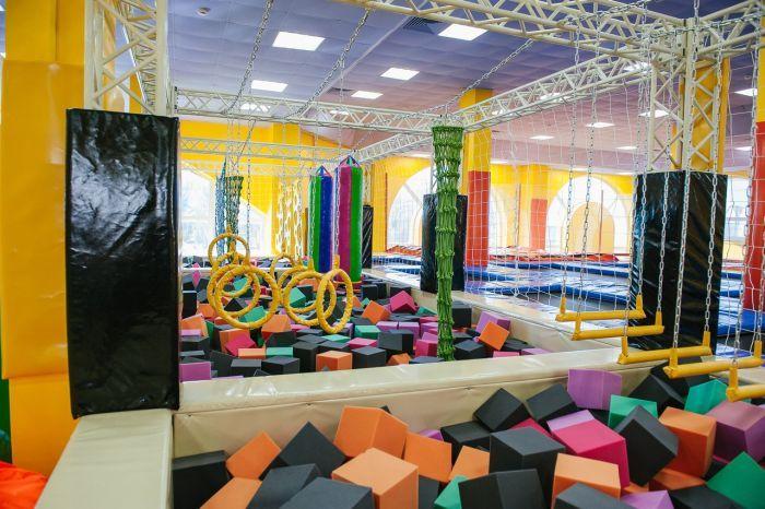 В Севастополе помещение перестроили в развлекательный центр без разрешений