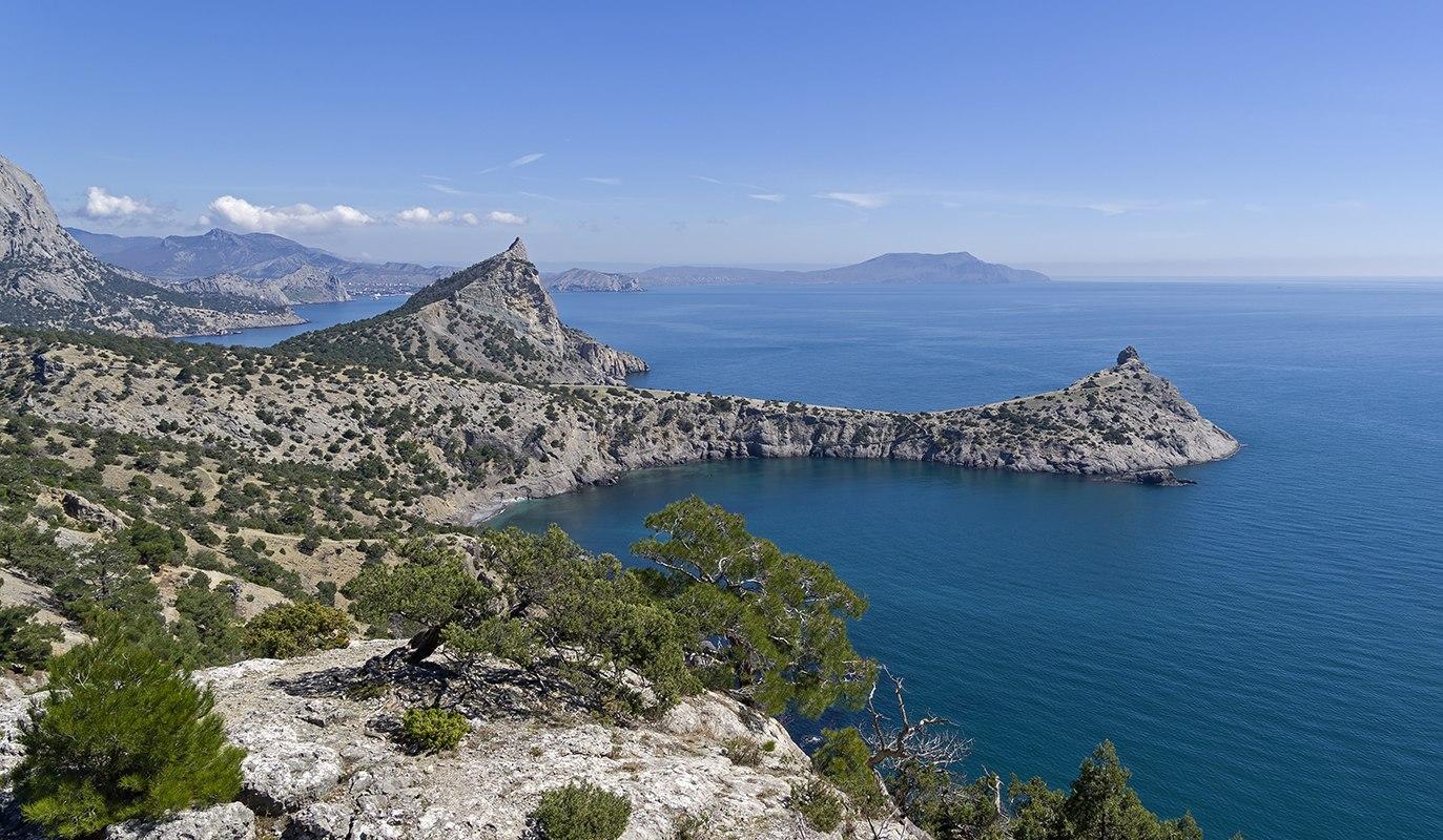 Крым сделают элитным курортом и застроят яхтенными маринами