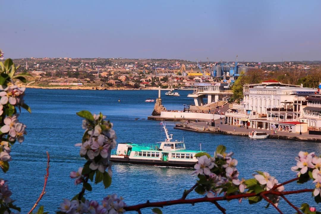 Дело в Севастополе: на Украине нашли причину потери Крыма