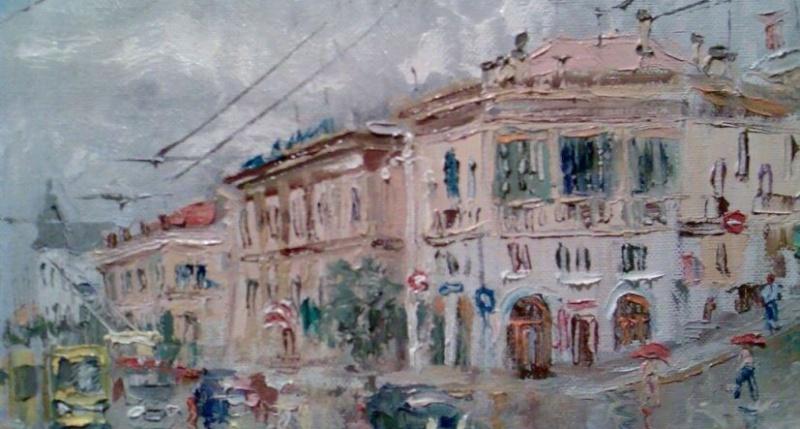 Малоэтажный Севастополь уходит в прошлое
